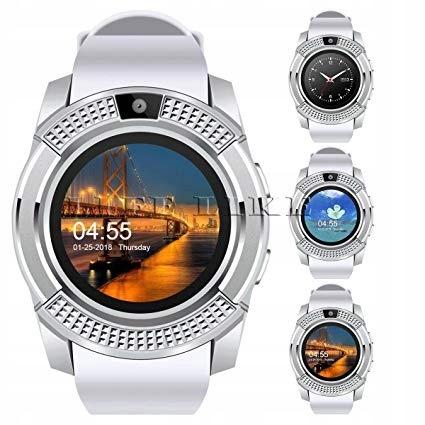 xonos white smartwatch produkty.tv